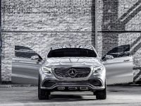 Mercedes-Benz Concept Coupe SUV , 3 of 31