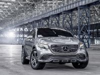 Mercedes-Benz Concept Coupe SUV , 4 of 31