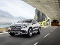 Mercedes-Benz Concept Coupe SUV , 5 of 31