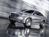 Mercedes-Benz Concept Coupe SUV , 7 of 31