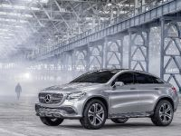 Mercedes-Benz Concept Coupe SUV , 8 of 31