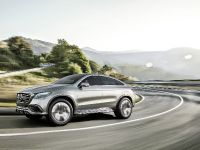 Mercedes-Benz Concept Coupe SUV , 10 of 31
