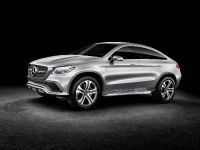Mercedes-Benz Concept Coupe SUV , 11 of 31