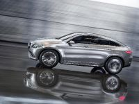Mercedes-Benz Concept Coupe SUV , 17 of 31