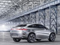Mercedes-Benz Concept Coupe SUV , 21 of 31