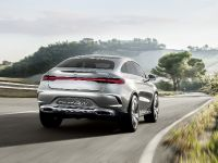 Mercedes-Benz Concept Coupe SUV , 22 of 31