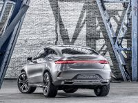 Mercedes-Benz Concept Coupe SUV , 23 of 31