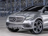 Mercedes-Benz Concept Coupe SUV , 25 of 31