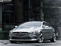 Mercedes-Benz Concept Style Coupe, 2 of 19
