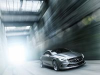 Mercedes-Benz Concept Style Coupe, 3 of 19