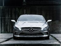 Mercedes-Benz Concept Style Coupe, 4 of 19