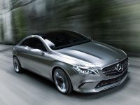 Mercedes-Benz Concept Style Coupe, 5 of 19