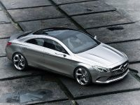Mercedes-Benz Concept Style Coupe, 6 of 19