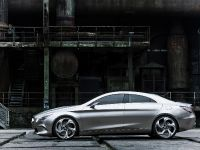 Mercedes-Benz Concept Style Coupe, 14 of 19