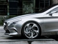 Mercedes-Benz Concept Style Coupe, 15 of 19