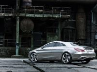 Mercedes-Benz Concept Style Coupe, 16 of 19