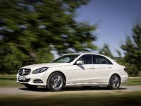 Mercedes-Benz E 200 Natural Gas Drive, 3 of 11