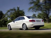 Mercedes-Benz E 200 Natural Gas Drive, 4 of 11