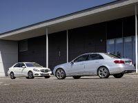 Mercedes-Benz E 200 Natural Gas Drive, 6 of 11