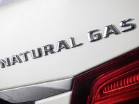 Mercedes-Benz E 200 Natural Gas Drive, 9 of 11