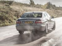 Mercedes-Benz E 300 BlueTEC Hybrid Challenge, 2 of 9