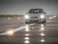 Mercedes-Benz E 300 BlueTEC Hybrid Challenge, 3 of 9