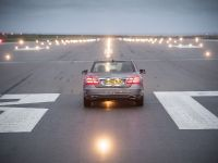 Mercedes-Benz E 300 BlueTEC Hybrid Challenge, 7 of 9