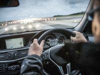 Mercedes-Benz E 300 BlueTEC Hybrid Challenge, 8 of 9