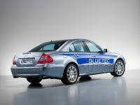 Mercedes-Benz E 300 BlueTEC, 7 of 8