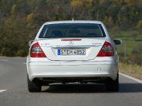 Mercedes-Benz E 300 BlueTEC, 6 of 8