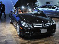 thumbnail image of Mercedes-Benz E-Class Cabriolet Detroit 2010