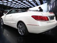 thumbnail image of Mercedes-Benz E-Class Cabriolet Detroit 2013