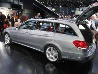 thumbnail image of Mercedes-Benz E-Class Estate Detroit 2013