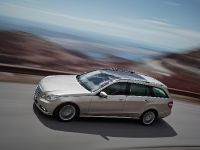 Mercedes-Benz E-Class Estate, 48 of 49