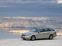 Mercedes-Benz E-Class Estate, 45 of 49