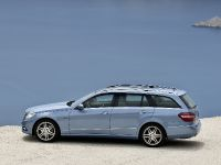 Mercedes-Benz E-Class Estate, 24 of 49