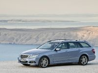 Mercedes-Benz E350 CDI 4MATIC Estate