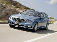 Mercedes-Benz E-Class Estate, 22 of 49