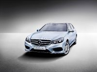 Mercedes-Benz E-Class Long-Wheelbase, 3 of 6