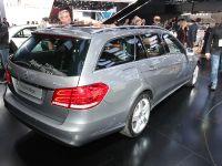 thumbnail image of Mercedes-Benz E-Class Wagon Detroit 2013