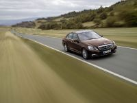 Mercedes-Benz E-Class, 8 of 36