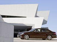 Mercedes-Benz E-Class, 10 of 36