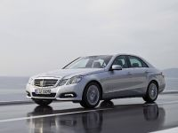 Mercedes-Benz E-Class, 12 of 36