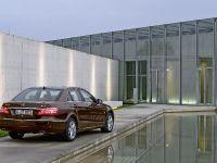 Mercedes-Benz E-Class, 23 of 36