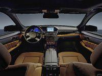 Mercedes-Benz E-Class, 34 of 36