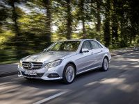 Mercedes-Benz E220 BlueTEC BlueEFFICIENCY Edition, 1 of 11