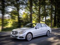 Mercedes-Benz E220 BlueTEC BlueEFFICIENCY Edition, 2 of 11