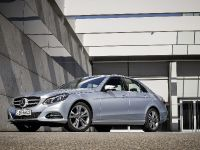 Mercedes-Benz E220 BlueTEC BlueEFFICIENCY Edition, 3 of 11