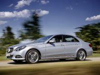 Mercedes-Benz E220 BlueTEC BlueEFFICIENCY Edition, 4 of 11
