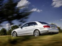 Mercedes-Benz E220 BlueTEC BlueEFFICIENCY Edition, 5 of 11